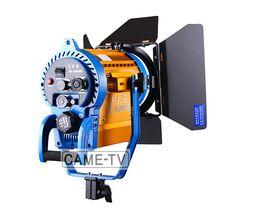 Telecomando wireless + Bi-color CE-1500WS LED Video Spotlight Light da