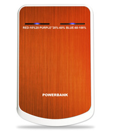 Sauvegardes de chargeur de voyage en Ligne-NOUVEAU chargeur d'alimentation de secours 12000mAh portable batterie de secours chargeur de batterie externe pour tous les téléphones mobiles Travel Banks Chargers