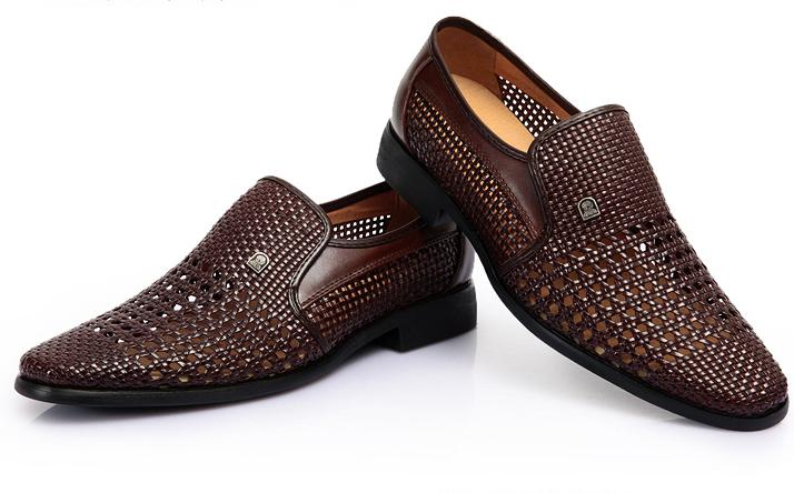Best Shoes For The Groom