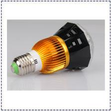 Wholesale Motion Activated Cctv Camera - 2014 New T7 Light Bulb CCTV Mini Spy Camera 1280*720 IR Night Vision Voice Activated Motion Detection Video Recording Hidden Lamp Spy Camera