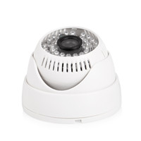 Wholesale Web Play - 2016 Sale Limited Indoor Infrared Cmos Wired 1.0 Mp 50pcs lot Web Camera 720p Mini Ip Ir Dome Network 1.0mp Digital P2p Plug Play