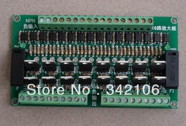 Channel Optocoupler Isolation Plc Power on Opto Isolator I O