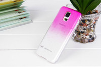 Wholesale Raindrop Case Cover Galaxy S3 - Gradient Rain Drop Hard PC Back Case Cover Raindrop For iPhone 4 5 6 Plus Samsung S3 i9300 Galaxy S3 S4 S5 Note 2 3 Note4