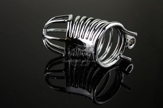 New Chastity Cage Male Chastity Belt Cock Cage Sex Toys for Men Penis Device