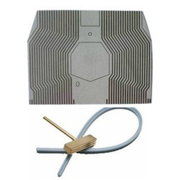$enCountryForm.capitalKeyWord Canada - Fcarobd Free Ship 1pc new flat ribbon cable for Mercedes smart speedometer pixel repair with Soldering T-head and rubber Cable