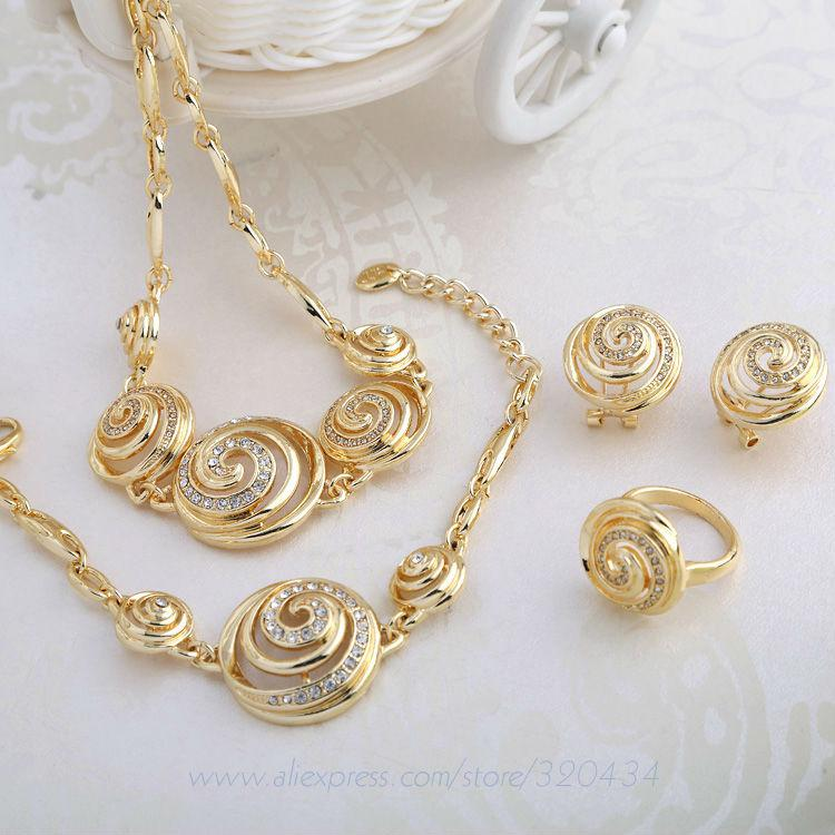 2018 Gorgeous Gold Plated New Coming Trendy/Hot Sale Christmas ...