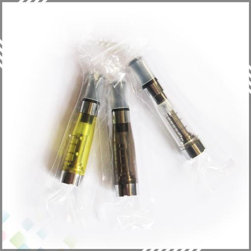 Högkvalitativ 1,6ml Kapacitet Ego Rökning CE5 Nej Wick Electronic Cigarette E-Cigarette Nebulizer Cartomizer Atomizer för batteri