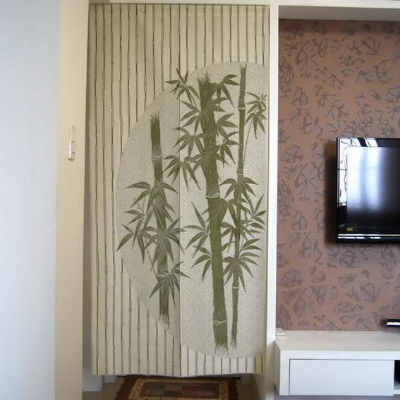 Ordinaire If You Want Your Door To Be Well Ventilated, You Should Equip A Sheer  Curtain Cafe Curtains For It. Weu0027ve Collected Much Curtain Bathroom Curtains  That Can ...