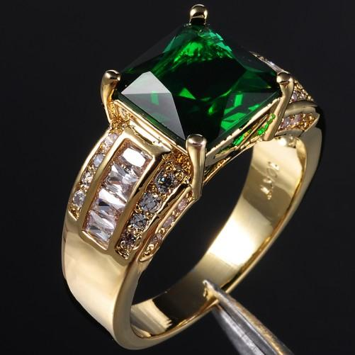 Tungsten Black Diamond Engagement Rings