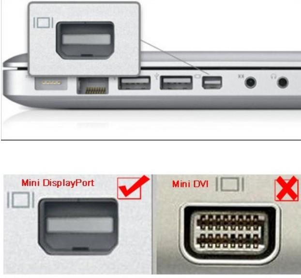 Thunderbolt Mini DisplayPort DP Vers Femelle HDMI HD TV Adaptateur HDMI Pour Nootbook MacBook Pro Air NOUVEAU NOTEBOOK TOSHIBA Câble HDMI Prix usine