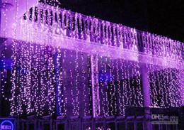 $enCountryForm.capitalKeyWord Canada - Hot Sales 10m * 3m Led Curtain Light String Christmas Wedding Party Holiday Backdrop Decoration String Fairy Lights w  US EU AU UK Plug L102