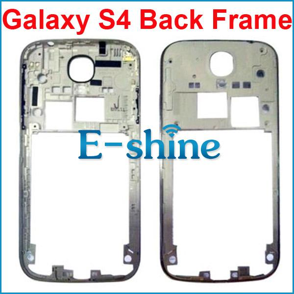 2018 For Samsung Galaxy S4 I9500 Inner Middle Plate Housing Rear ...