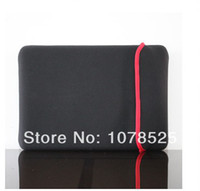 Wholesale Laptop Ipad Fabric Case - High Quality Hot 2016 Fashion Computer Bag Notebook Sleeve Liner set 7 12 13 14 15 Inch Laptop Bags Cases Free Shipping
