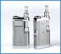 Wholesale Ecig Mods Itaste - Best price e cig mod original innokin itaste vtr 2 vaporizer i taste v2.0 ecig starter kit itazte with iclear 30s cartomizer ecigarette DHL