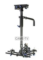 dslr stabilizatörler donanımı toptan satış-CAME 2.5-15 kg DSLR Rig Kamera Steadicam Karbon Fiber Sabitleyici