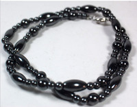 black pearl necklaces para la venta al por mayor-¡VENTA! 18