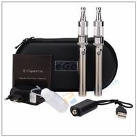 Wholesale C Battery Case - 2014 Hot Big Bouble Electronic Cigarettes E-Cigarette EGO Kits with Pyrex Protank Tank 2 Glassomizer Atomizer EGO-C and Twist Battery Case