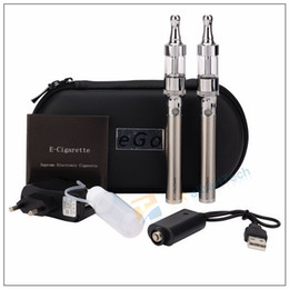 Wholesale C Battery Case - 2014 Hot Big Bouble Electronic Cigarettes E-Cigarette EGO Kits with Pyrex Protank Tank 2 Glassomizer Atomizer EGO-C and Twist Battery Case