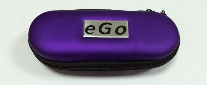 E Sigaro Cases S / M / L Ego Box Ego Case Ego Zipper Bag 650mAh 900mAh 1100 mAh Kit sigaretta elettronica Spedizione gratuita da Grandsky