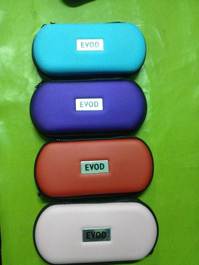 15 ٪ من! حقيبة Ego / Evod للأناقة الجلدية ego / evod zipper case for ego-t ego-w ego-F evod حقيبة سجائر إلكترونية 10 ألوان مع Zipper