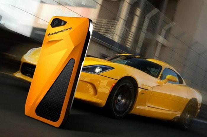 Casemachine-sesto box углеродного волокна кожи имитация автомобиля металлическая крышка чехол для iPhone6 4.7 inch iPhone 6 i6 5g 5s чехол сумка