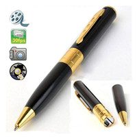 2015 NEW Spy Pen Camera Hidden Video Recorder Surveillance D...