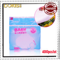 Wholesale Disposable Diapers For Babies - Wholesale-New Baby diaper Urine pad Prevent Eczema Red buttock every diaper dry buttock for newborn baby children kids disposable diaper