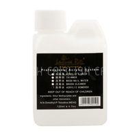 envío de la gota del clavo del gel al por mayor-120ML Cristina UV Gel Polish Nail Art Remover envío directo