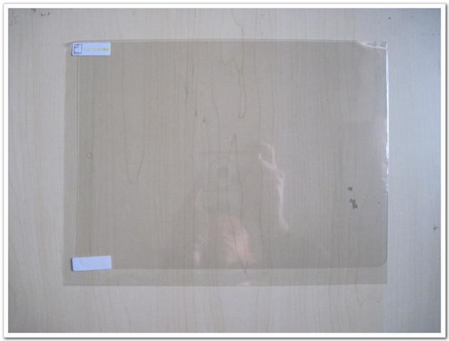 anpassade Clear Full Screen Protector för ONDA V975 V975S V975M 9,7 tums Tablet PC Ingen detaljhandel Förpackning Skyddsskyddsfilm
