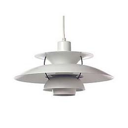 Wholesale Louis Poulsen Lamps - Denmark Louis Poulsen PH5 Pendant Lamp Modern Aluminum Chandelier Lighting Kitchen Restaurant Lighting By Poul Henningsen