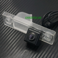 Wholesale Backup Camera For Toyota - High quality for CCD Backup Reverse Rearview Car Camera For CHEVROLET EPICA LOVA AVEO CAPTIVA CRUZE