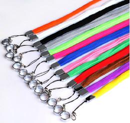 Necklaces Pendants Australia - Ego Necklace Chain Lanyard E-Cigarette EGO EGO-T little rope portable pendant for eGo,eGo-t,eGo-w,eGo-c Electronic cigarete