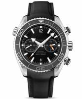 vigilancia del océano de lujo al por mayor-Reloj de cuero de los hombres del diseñador de la marca suiza de lujo Mecánico automático Sea Planet Ocean Co-Axial Moda profesional Relojes deportivos para hombre Fecha