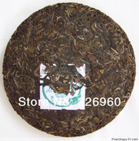 Wholesale Green Tea Original - On Sale!! Old Top Grade Health Care 357g Chinese Original Puer Tea, Wholesale High Quality Chinese Tea Green Food + Secret Gift