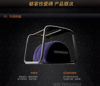 Wholesale Love Chair Elastic - 2014 New fun sex pillows for couples elastic love sex chair + inflatable sex pillow sex chair furniture erotic sex products sex swing chair