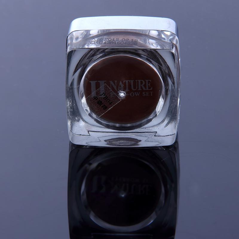 Sopracciglia cosmetica manuale professionale tatuaggi / pigmenti / aghi Set sopracciglia cosmetiche il trucco permanente manuale 3D