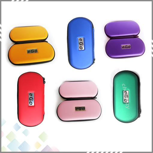 Hottest Ego Case with Zipper L M S Size Box Ego Bag for Electronic Kit Cigarette Ego Carrying Case