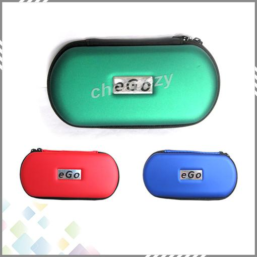 カラフルなバッグエゴケースエゴジッパーキャリーケース電子タバコの高品質DHL無料