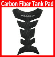 Wholesale motorcycle sticker tank protector for sale - Lowest price Promotion Reflective CARBON FIBER Protector Fashion style Motorcycle gas tank rubber sticker Let your tank cooler and safer