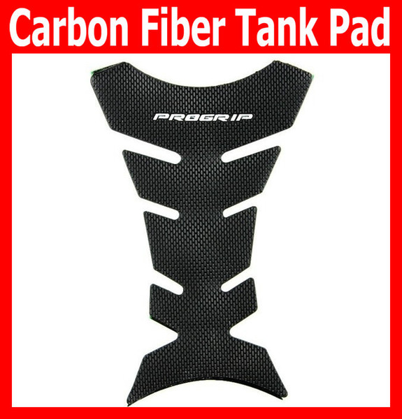 best selling Lowest price Promotion! Reflective CARBON FIBER Protector,Fashion style Motorcycle gas tank rubber sticker Let your tank cooler and safer