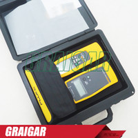 Wholesale Fluke Cable - 100% authentic Fluke 2042 Professional Cable Locator Kit tracing cables in walls and underground