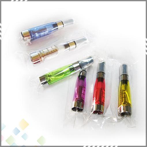 EGO CE4 CARTOMIZER ATOMIERCE ELECTRONIC CULTINTER CLEARTERIZE E CIG PARA EGO-T EGO-C EGO-W 510 batería DHL gratis