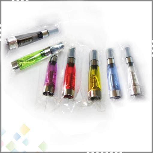 Ego CE4 Cartomizer Zerstäuber Elektronische Zigaretten-Clearomizer E CIG für Ego-T Ego-C EGO-W 510 Batterie DHL frei