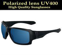 Wholesale News Fashion Designers - polarized Sunglasses 2017 news oculos sol big taco diamond Brand New Design Sports designer men women sunglasses black