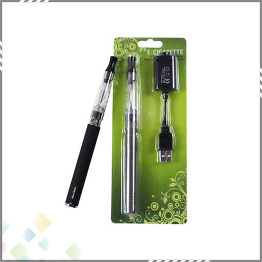 Wholesale CE4 Blister Starter EGO Kit CE4 Atomizer Clearomizer Colorful 650mah 900mah 1100mah Ego-T Battery E-cigarettes Ego Kit