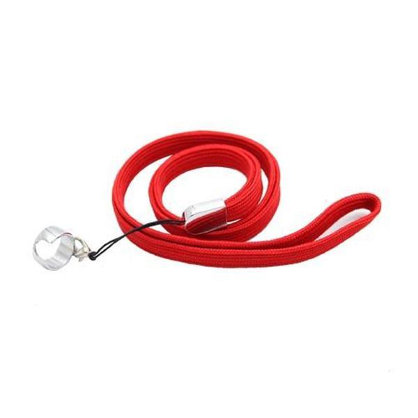 Эго шеи талреп o кольцо клипы эго ожерелье строка красивая кожа талреп шейный ремень для эго батареи пара pen E сигареты ожерелье DHL