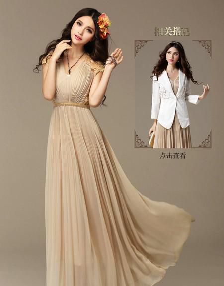 Bohemian Formal Dresses For Women Fashion Dresses