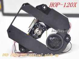 Wholesale Dvd Optical Pick Up - DVD EDVD EVD optical pick up HOP-120X   120X  HOP120X WITH DV520 MECHANISM DV520(120X) DV520 MECHANISM
