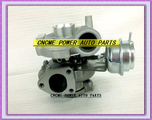 motores de turbina al por mayor-TURBO GT2256V S Turbocompresor de turbina para BMW X5 E53 Motor M57D L TD HP