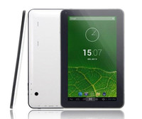 10.1 pollici Allwinner A31S Quad Core Tablet PC, Android 4.4.2 OS 1G DDR3 8GB / 16GB 1.5GHz Cortex A7 Bluetooth HDMI MID A31-1